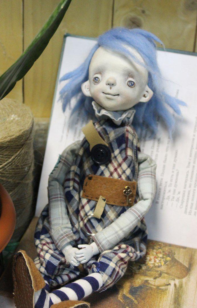 """Фотографии """"Ro.Mashka"""" Авторские куклы Марии Романовой . – 5 альбомов"""