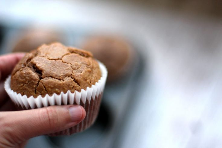 Protein Pow Muffins: Meet Protein Muffin Perfection - Protein Pow