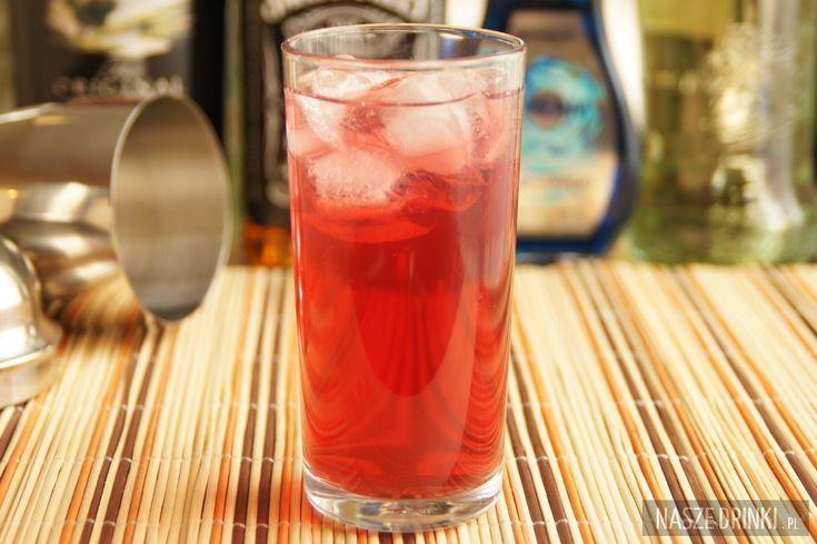 Malibu Woo Woo jest koktajlem, którego jednym ze składników jest oczywiście Malibu. Na ostateczny przepis składają się jeszcze dwa inne płyny: wódka, dzięki której drink staje się mocniejszy oraz sok żurawinowy, który barwi drink na czerwony kolor i ostatecznie wpływa na jego smak. Koktajl Malibu Woo Woo najlepiej jest podawać w wysokiej szklance typu high-ball. A przygotowuje się go szybko i w prosty sposób.