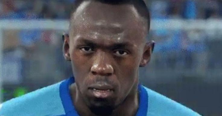 If you pre-order PES 2018 you get Usain Bolt: If you pre-order PES 2018 you get Usain Bolt. Really. Here's how the surprise guest…