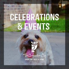 Celebrations & Events