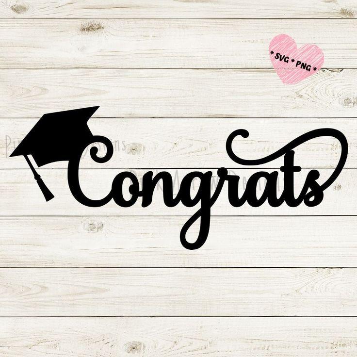 Graduation svg, Congrats svg, Graduation cap svg
