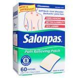 Salonpas Pain Relief Patches