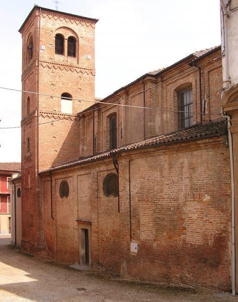 Chiesa Santi Nicolao e Stefano