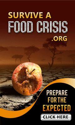 Survive a Food Crisis