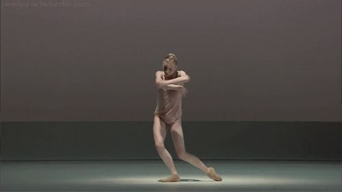 Chroma is a one act contemporary ballet, created by Wayne McGregor for the Royal Ballet