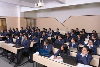 MITSOB offers full-time PGDM course is usually of 2 years with 4 semesters of 6 months each. The part-time and executive PGDM program is for working executives who want to increase their working skills. Online and distance learning programs are flexible which can be done by a student or a working professional.