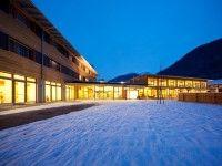 #WINTERURLAUB #MONTAFON #HOTELS JUFA Montafon in Montafon günstig buchen www.winterreisen.de