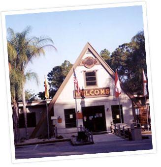 West Palm Beach / Lion Country Safari KOA | Camping in Florida | KOA Campgrounds
