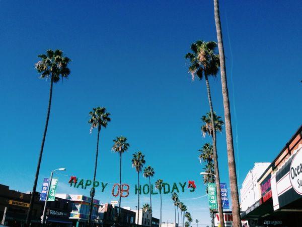 Guide to the Best Spots in Ocean Beach (San Diego)
