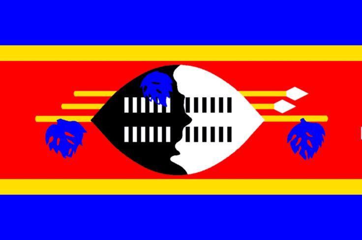 Swaziland  God protect them.