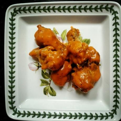 Buffalo Wild Wings Spicy Garlic Sauce - made it today, it's spot on!