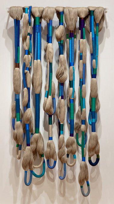Cleveland Museum of Art boosts its fiber content with Sheila Hicks acquisition: Close Up | cleveland.com