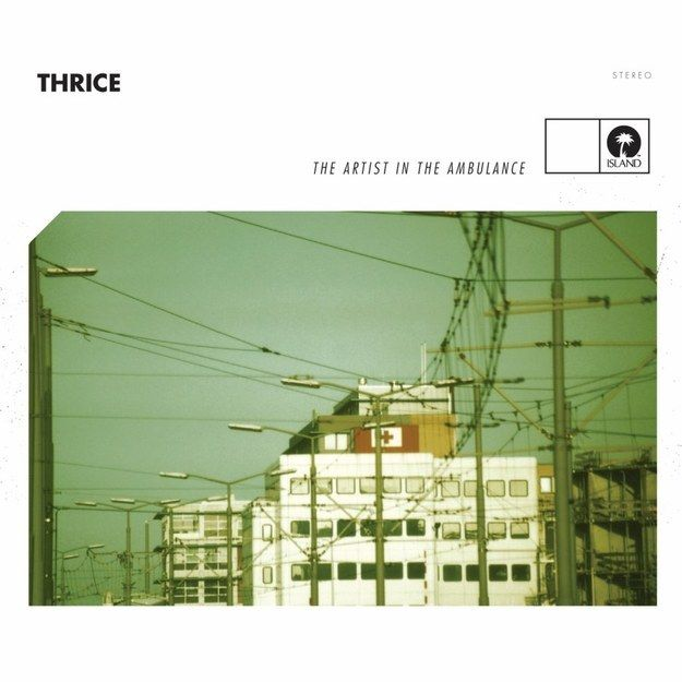 Thrice | 27 Bands That 2000s Screamo Kids Loved