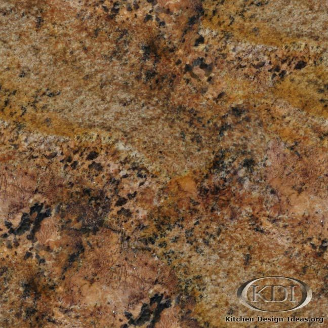 Red Granite Colors : Granite countertops colors diamond red dream