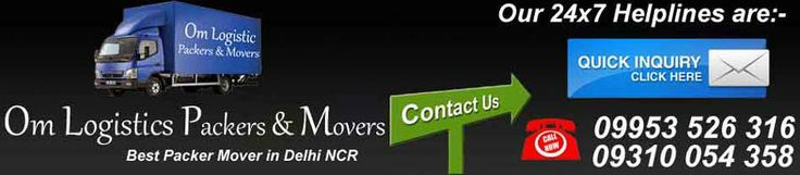 Best 4- Packers and Movers in Delhi, Movers and Packers Delhi
