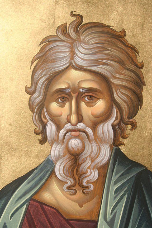 Αγ.Ανδρεας Ο Αποστολος, Ο Πρωτοκλητος      __ nov 30       ( Chr. Karagiannakis