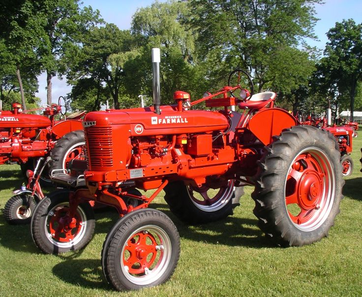 1960 340 International Utility Tractor : Best ih farmall images on pinterest farming