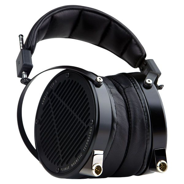 New! Audeze LCD-X Planar Magnetic Headphone
