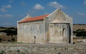 Usini, Chiesa di San Giorgio di Oliastreto