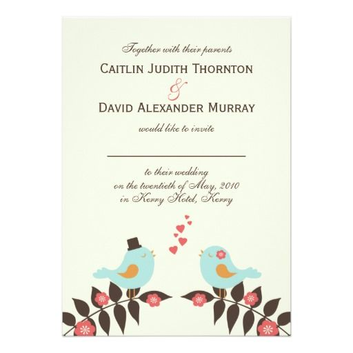Bridal invitations and Masquerade wedding invitations