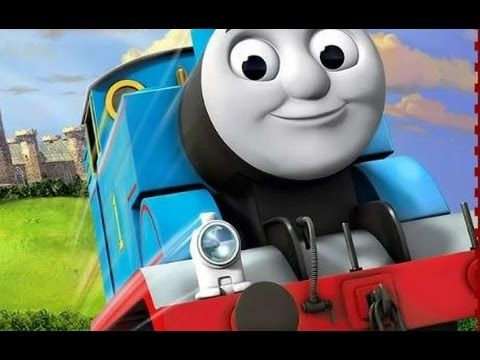 Thomas & Friends : Delivery- Android gameplay Budge Studios  Movie  apps...