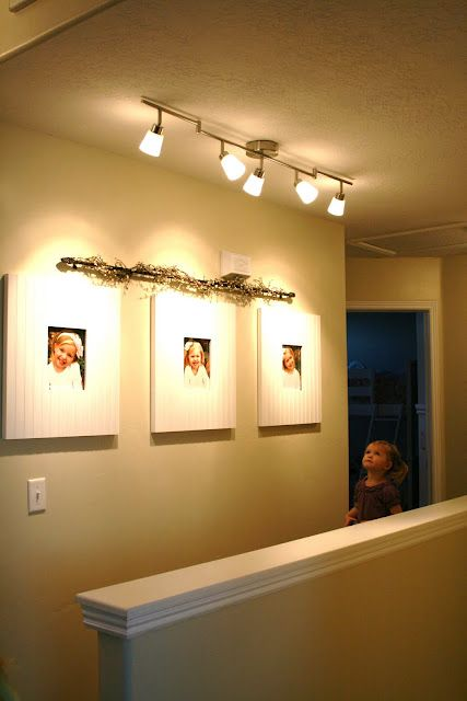 Nice looking, inexpensive track lighting. Ikea The House of Smiths - Home  DIY Blog