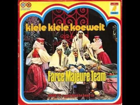 Farce Majeure Team - Kiele Kiele Koeweit - YouTube