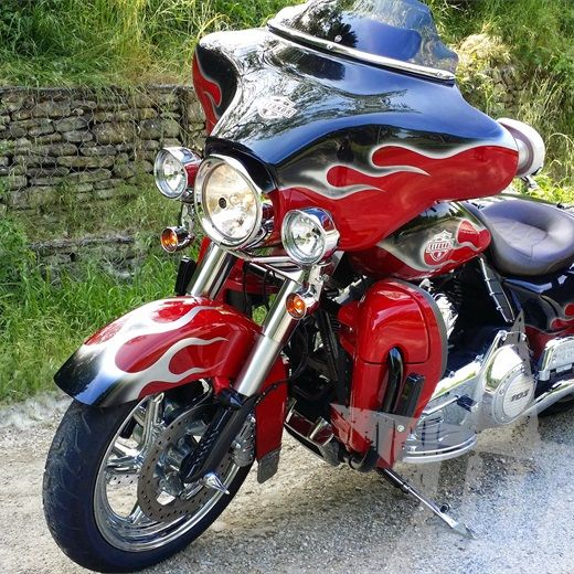 Nuovo Annuncio #Harley #Touring #UltraClassic #Ravenna pubblicato su http://mercatoharley.it