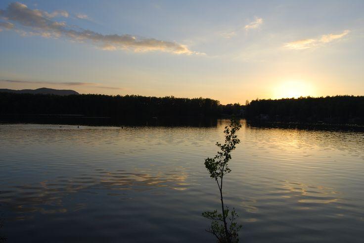 Lake, Hrádek nad Nisou