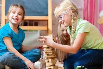 Werken met een groepsplan bij kleuters