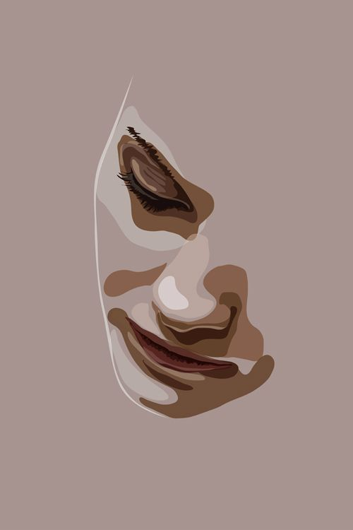 Vector Illustration by Matthieu Delahaie, via Behance.