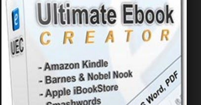 http://ift.tt/2wCSQa7 ==>  Ultimate Ebook Creator Review / eBook Creator Software for Amazon Kindle iPad Android  Ultimate Ebook Creator Review : http://ift.tt/2z6ErEO This handy piece of software created by Nitin Mistry was something he created to help his wife self-publish her own books and he decided to make the tool available for sale. While Ultimate eBook Creator includes a short PDF instruction manual Nitin has also created a number of videos that show you exactly how to do just about…