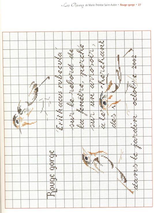 Gallery.ru / Фото #19 - Прозрачные птички - frango