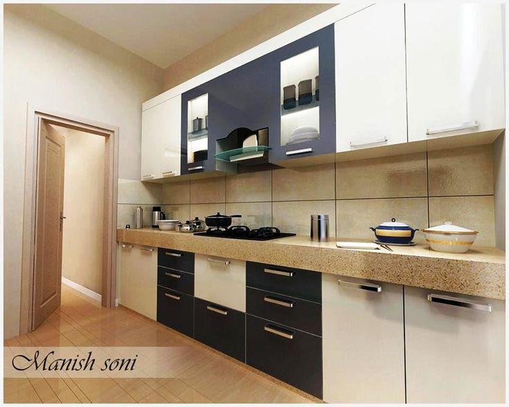 40 besten Kitchen Decor Ideas for Indian homes Bilder auf Pinterest ...