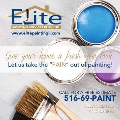 Elite Painting Services Plus Inc – Residential   Commercial  Painting Contractor