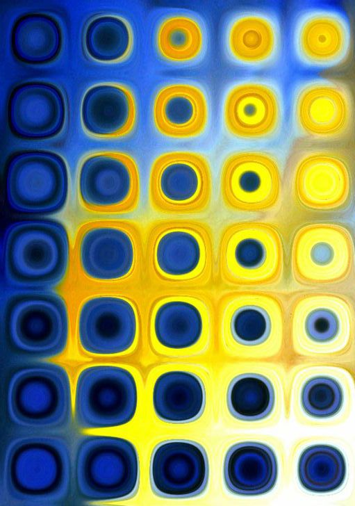 Blue And Yellow Bathroom Decor: 17 Best Images About Blue And Yellow On Pinterest