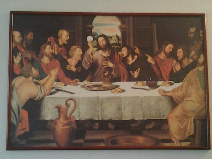 Resultado de imagen para jueves santo