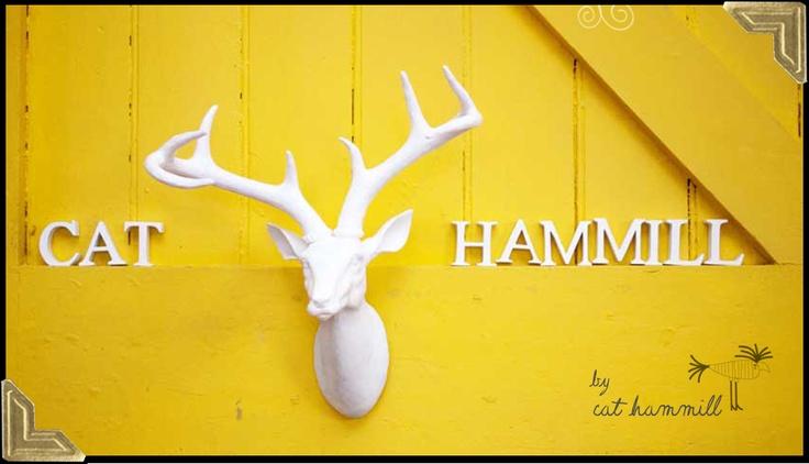 Cat Hammill Jewellery | dreams do come true