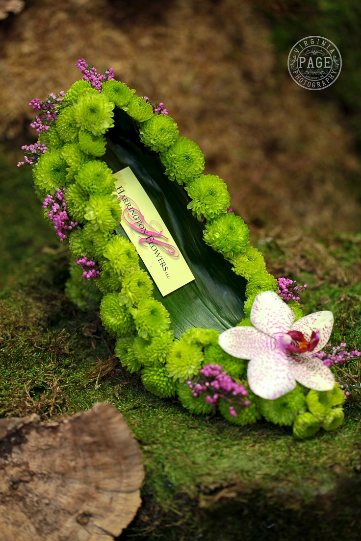 Flower shoe #FlowerShoe #WeddingShoe #UniqueFlowers