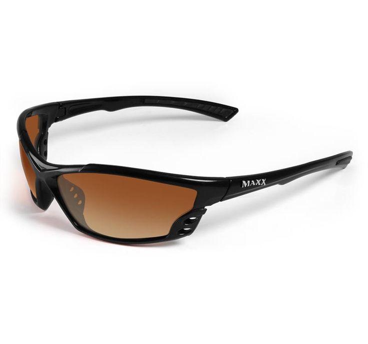 Cobra Black Maxx Sunglasses