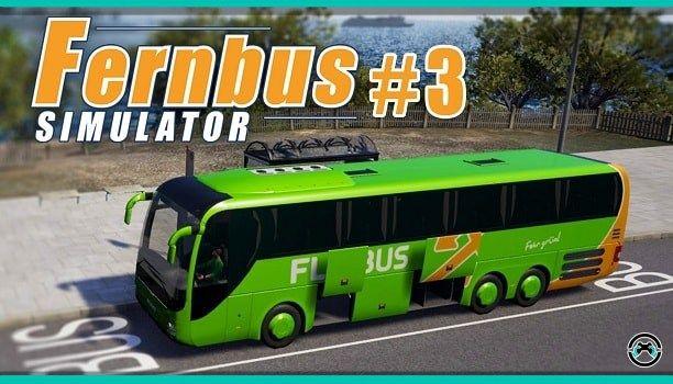 Conviértete en conductor de autobús con Fernbus Simulator    Alguna vez al ir en autobús te has preguntado que se siente llevando a tantas personas? Pues ya puedes saberlo gracias a Fernbus Simulator. Producido porAerosoftyTML Studios en este simulador de conducción de autobuses podrás experimentar la vida diaria de un conductor de autobuses.Podremos recorrer más de 40 ciudades alemanas fielmente recreadas. Manejaremos un autobús por miles de kilómetros de una compleja red de carreteras y…
