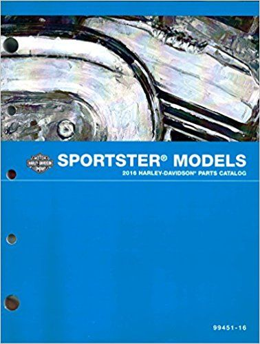 Parts Catalog Harley Davidson PDF, Epub Ebook