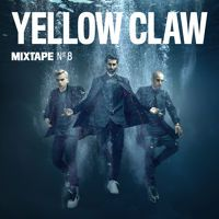 Yellow Claw Mixtape - #8 by Yellow Claw on SoundCloud