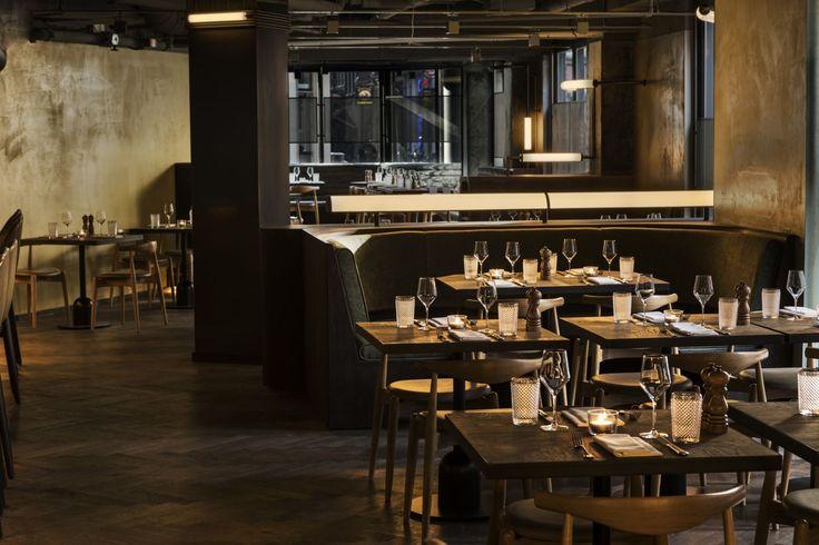 Een nieuw hotelrestaurant in Amsterdam is geopend: Wyers Bar & Restaurant. Een Amsterdams restaurant met Amerikaanse roots!