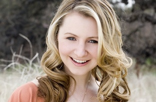 Beverley Mitchell. Every one says I look like her.