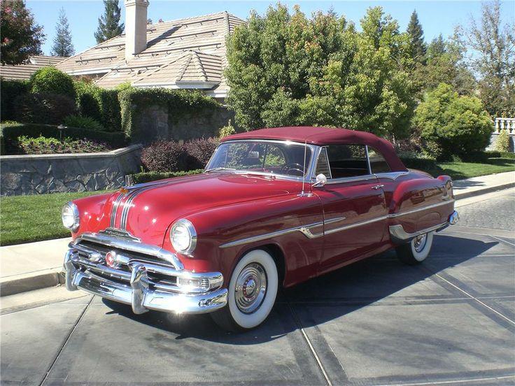 1953 pontiac 1953 pontiac chieftain 2 door convertible for 1950 pontiac 2 door