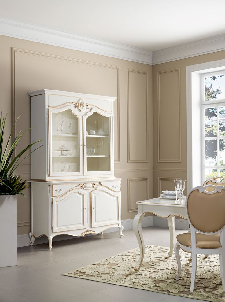 Glamour cupboard  Jetclass | Real Furniture luxury furniture and Interior Design