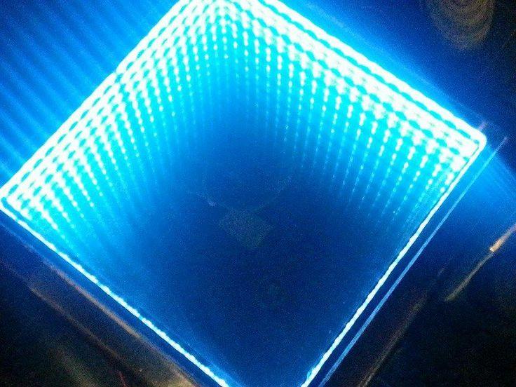 Infinity Table #GRobotronics