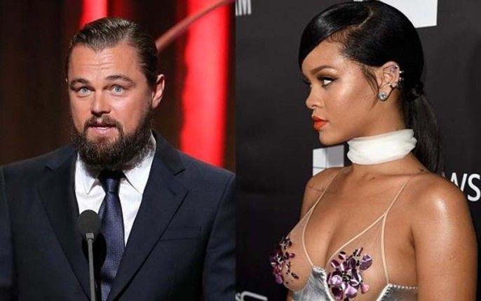 Cette petite histoire entre Rihanna et Leonardo DiCaprio commence à manquer de clarté. La star de la musique serait follement éprise de celle du cinéma. Et d'après une exclusivité d'HollywoodLive, c'est un véritable tsunami amoureux que traverserait Miss Diamonds.